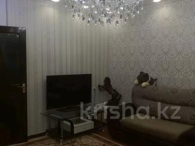4-комнатная квартира, 108 м², 2/5 этаж, Есенберлина 35А за 16.5 млн 〒 в Жезказгане