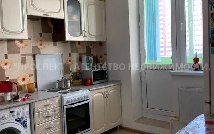 1-комнатная квартира, 36 м², 2/16 этаж, Бауыржана Момышулы за 13 млн 〒 в Караганде, Казыбек би р-н