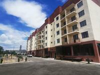 2-комнатная квартира, 70.4 м², 2/5 этаж