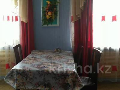 1-комнатная квартира, 32 м², 3/5 этаж по часам, Аль-Фараби 100 — Чехова за 800 〒 в Костанае — фото 3