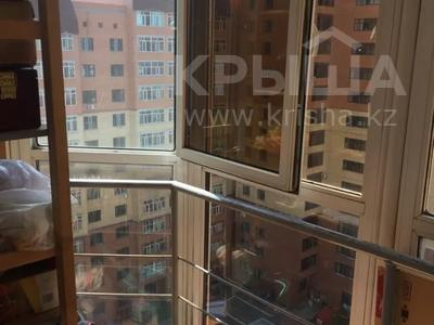 1-комнатная квартира, 42 м², 13/14 этаж, Отырар за ~ 13 млн 〒 в Нур-Султане (Астана), р-н Байконур