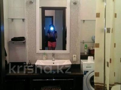 2-комнатная квартира, 80 м², 12 этаж помесячно, Достык 160 — Жолдасбекова за 270 000 〒 в Алматы, Медеуский р-н — фото 5