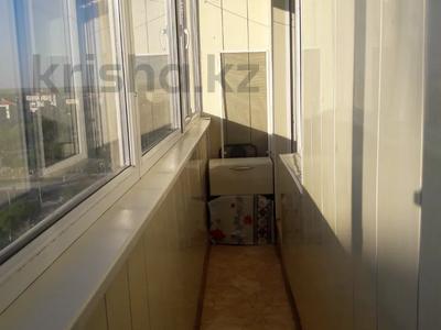 3-комнатная квартира, 51 м², 9/9 этаж, Абая — Абулхаир хана за 9 млн 〒 в Актобе, мкр 5 — фото 9