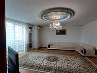 3-комнатная квартира, 140 м², 5/20 этаж посуточно