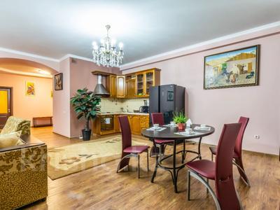 3-комнатная квартира, 170 м², 14/30 этаж посуточно, Аль-Фараби 7 — Козыбаева за 40 000 〒 в Алматы — фото 11