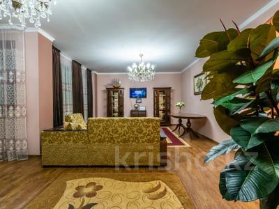 3-комнатная квартира, 170 м², 14/30 этаж посуточно, Аль-Фараби 7 — Козыбаева за 40 000 〒 в Алматы — фото 13