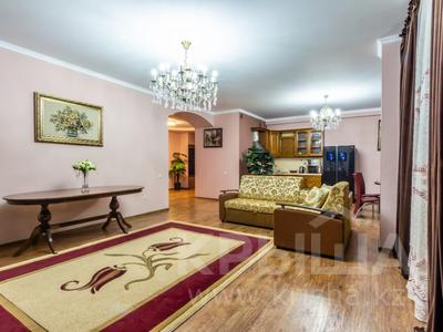 3-комнатная квартира, 170 м², 14/30 этаж посуточно, Аль-Фараби 7 — Козыбаева за 40 000 〒 в Алматы — фото 14