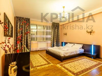 3-комнатная квартира, 170 м², 14/30 этаж посуточно, Аль-Фараби 7 — Козыбаева за 40 000 〒 в Алматы — фото 18