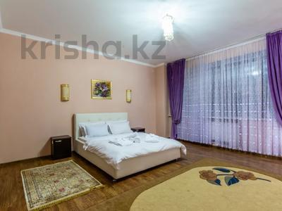 3-комнатная квартира, 170 м², 14/30 этаж посуточно, Аль-Фараби 7 — Козыбаева за 40 000 〒 в Алматы — фото 26