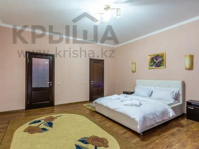 3-комнатная квартира, 170 м², 14/30 этаж посуточно, Аль-Фараби 7 — Козыбаева за 40 000 〒 в Алматы — фото 27