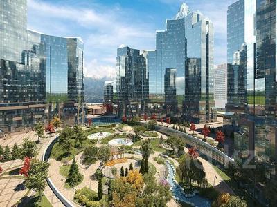 3-комнатная квартира, 170 м², 14/30 этаж посуточно, Аль-Фараби 7 — Козыбаева за 40 000 〒 в Алматы — фото 31