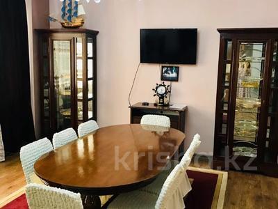 3-комнатная квартира, 170 м², 14/30 этаж посуточно, Аль-Фараби 7 — Козыбаева за 40 000 〒 в Алматы — фото 35