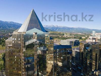 3-комнатная квартира, 170 м², 14/30 этаж посуточно, Аль-Фараби 7 — Козыбаева за 40 000 〒 в Алматы — фото 36