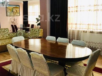 3-комнатная квартира, 170 м², 14/30 этаж посуточно, Аль-Фараби 7 — Козыбаева за 40 000 〒 в Алматы — фото 38