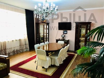 3-комнатная квартира, 170 м², 14/30 этаж посуточно, Аль-Фараби 7 — Козыбаева за 40 000 〒 в Алматы