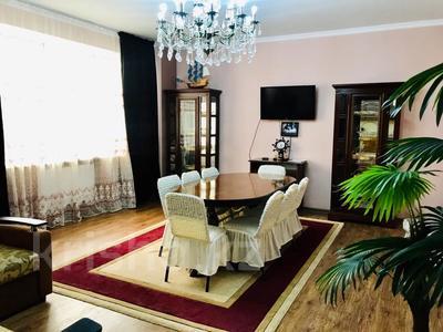 3-комнатная квартира, 170 м², 14/30 этаж посуточно, Аль-Фараби 7 — Козыбаева за 40 000 〒 в Алматы — фото 40