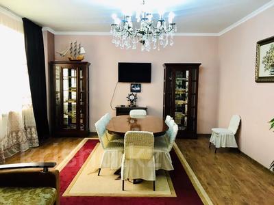 3-комнатная квартира, 170 м², 14/30 этаж посуточно, Аль-Фараби 7 — Козыбаева за 40 000 〒 в Алматы — фото 42