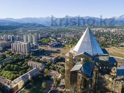 3-комнатная квартира, 170 м², 14/30 этаж посуточно, Аль-Фараби 7 — Козыбаева за 40 000 〒 в Алматы — фото 44