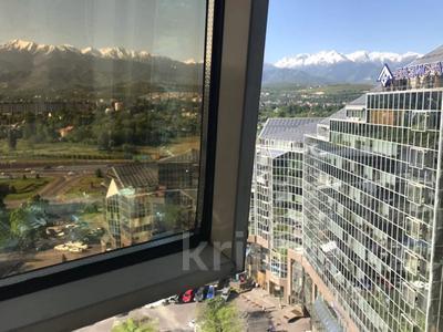 3-комнатная квартира, 170 м², 14/30 этаж посуточно, Аль-Фараби 7 — Козыбаева за 40 000 〒 в Алматы — фото 48