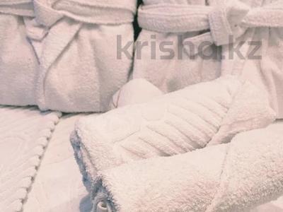 3-комнатная квартира, 170 м², 14/30 этаж посуточно, Аль-Фараби 7 — Козыбаева за 40 000 〒 в Алматы — фото 51