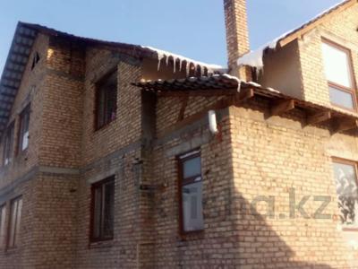 7-комнатный дом, 268 м², 8 сот., Молдагуловой 24а за 38 млн 〒 в Талгаре — фото 14