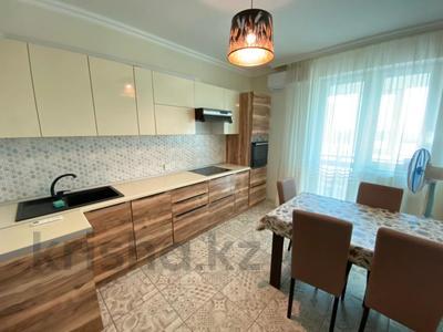 2-комнатная квартира, 60 м², 12/14 этаж, Кабанбай батыра 46 за 31 млн 〒 в Нур-Султане (Астане), Есильский р-н