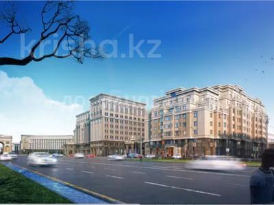 2-комнатная квартира, 68.5 м², 5/8 этаж, проспект Мангилик Ел за ~ 26.7 млн 〒 в Нур-Султане (Астана), Есиль р-н — фото 2