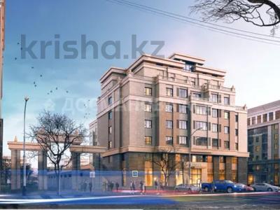 2-комнатная квартира, 68.5 м², 5/8 этаж, проспект Мангилик Ел за ~ 26.7 млн 〒 в Нур-Султане (Астана), Есиль р-н