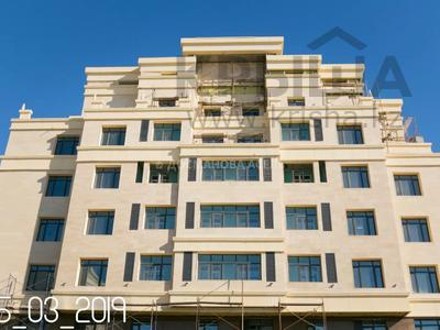 2-комнатная квартира, 68.5 м², 5/8 этаж, проспект Мангилик Ел за ~ 26.7 млн 〒 в Нур-Султане (Астана), Есиль р-н — фото 10