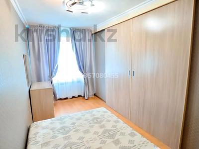 2-комнатная квартира, 45 м², 4/5 этаж посуточно, проспект Бухар Жырау 44 за 8 000 〒 в Караганде, Казыбек би р-н — фото 5