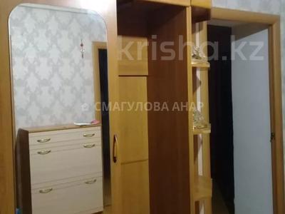2-комнатная квартира, 58 м², 2 этаж помесячно, Бараева 25 за 130 000 〒 в Нур-Султане (Астана)