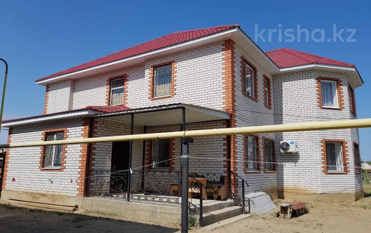7-комнатный дом, 280 м², 13.5 сот., Урожайная 105 за 32 млн 〒 в Актобе
