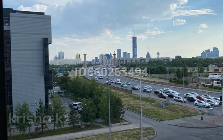 3-комнатная квартира, 135 м², 3 этаж, Амман 2 за 70 млн 〒 в Нур-Султане (Астана), Алматы р-н