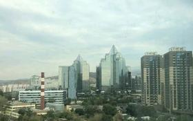 3-комнатная квартира, 117 м², 13/21 этаж, Сейфуллин — проспект Аль-Фараби за 84 млн 〒 в Алматы, Бостандыкский р-н