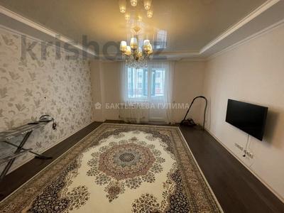 2-комнатная квартира, 70 м², 2/14 этаж, Сарайшык 7/3 за 30.5 млн 〒 в Нур-Султане (Астане), Есильский р-н