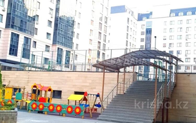 3-комнатная квартира, 105 м², 6/12 этаж, Барибаева 43/4 — Казыбек Би за 51 млн 〒 в Алматы, Медеуский р-н