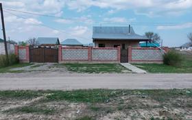 3-комнатный дом, 80 м², 8 сот., Жігер 122 за 8 млн 〒 в Жетыгене