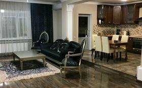 3-комнатная квартира, 115 м² помесячно, Мендикулова 105 — Жолдасбекова за 500 000 〒 в Алматы, Медеуский р-н