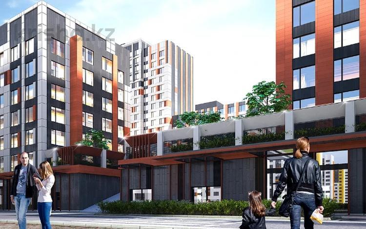 3-комнатная квартира, 98 м², Туран — №24 за 31.2 млн 〒 в Нур-Султане (Астана), Есиль р-н
