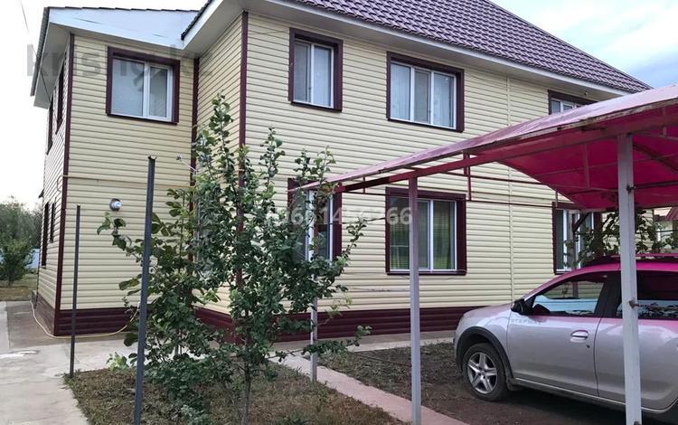 8-комнатный дом, 336 м², 10 сот., Жеруйык 75 за 30 млн 〒 в Зачаганске