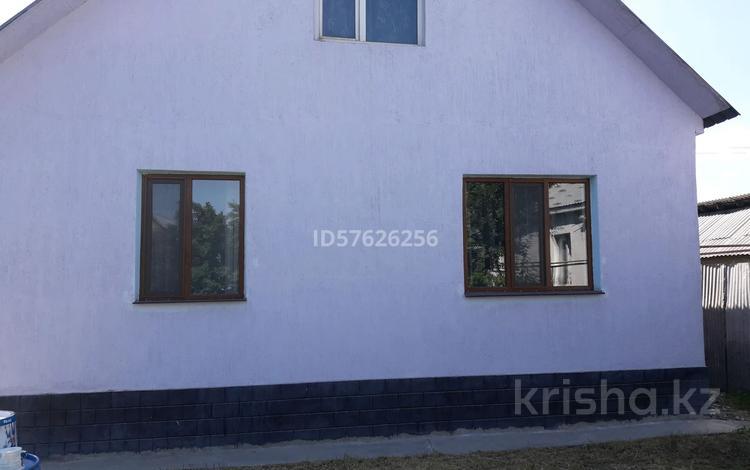 4-комнатный дом, 83 м², 5 сот., Ашекеева за 25 млн 〒 в