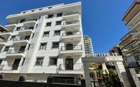 2-комнатная квартира, 57 м², 4/7 этаж, Махмутлар за 26 млн 〒 в