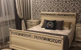 6-комнатный дом, 380 м², 10 сот., мкр Городской Аэропорт за 125 млн 〒 в Караганде, Казыбек би р-н