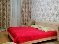 1-комнатная квартира, 36 м² по часам