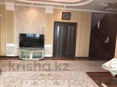 11-комнатный дом, 550 м², Квартал Казмис 4 334/1 за 53 млн 〒 в Алматы — фото 11