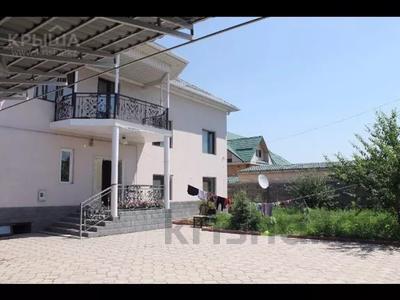 11-комнатный дом, 550 м², Квартал Казмис 4 334/1 за 53 млн 〒 в Алматы — фото 2