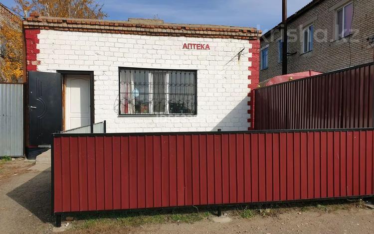 Аптечный бизнес + 3-комнатная квартира на одном участке. за ~ 19.6 млн 〒 в Кокшетау
