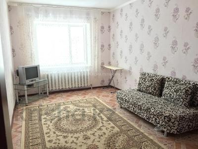 1-комнатная квартира, 40 м², 7/9 этаж помесячно, E 246 9 — Коргалжынское шоссе за 90 000 〒 в Нур-Султане (Астана), Есиль р-н