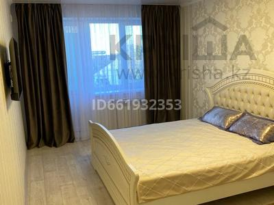1-комнатная квартира, 40 м², 3/9 этаж посуточно, Назарбаева 157 — Желтоксан за 12 000 〒 в Талдыкоргане — фото 2