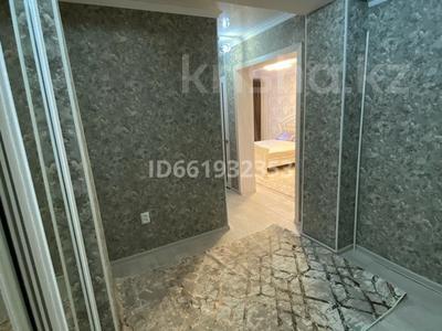 1-комнатная квартира, 40 м², 3/9 этаж посуточно, Назарбаева 157 — Желтоксан за 12 000 〒 в Талдыкоргане — фото 4